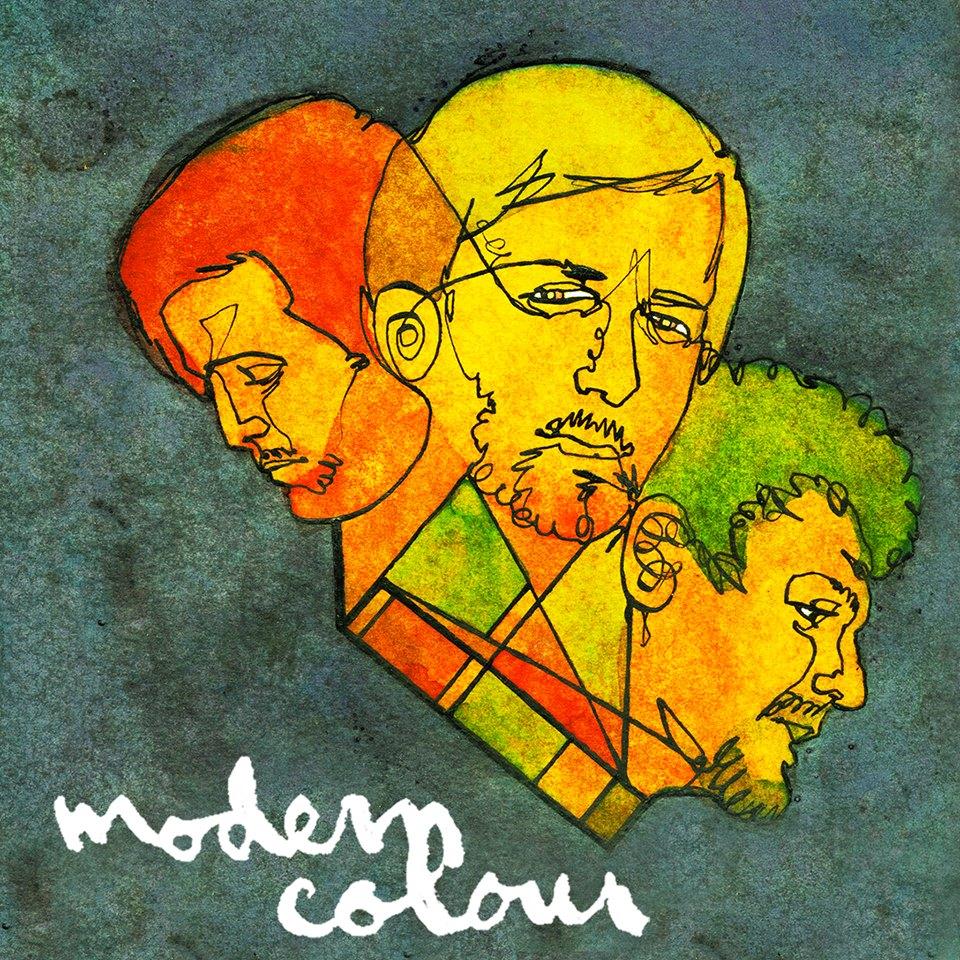 """Modern Colour """"Modern Colour"""""""
