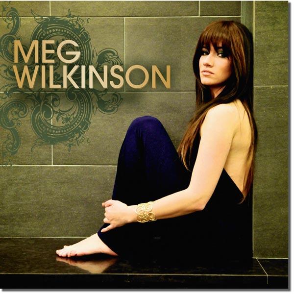 "Meg Wilkinson ""Meg Wilkinson"""