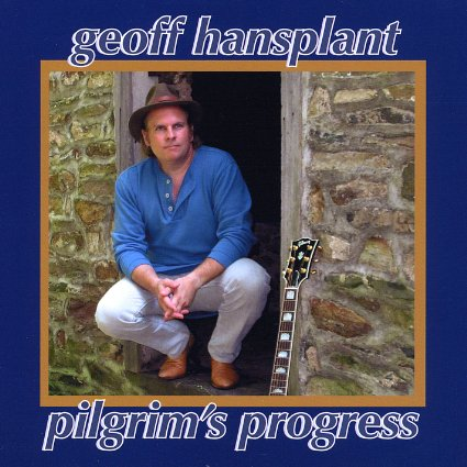 "Geoff Hansplant ""Pilgrim's Progress"""