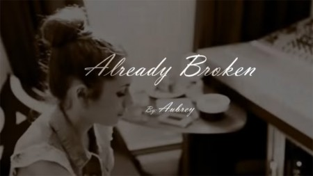 aubrey-demedio-already-broken
