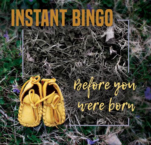"Instant Bingo ""Before You Were Born"""