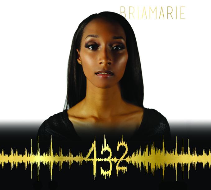 """BriaMarie """"432"""""""
