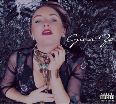 Gina Zo Free Your Soul cover small
