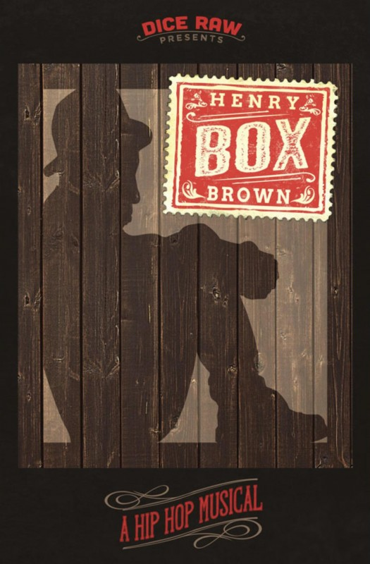 Henry Box Brown logo full page