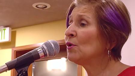 Janis Siegal