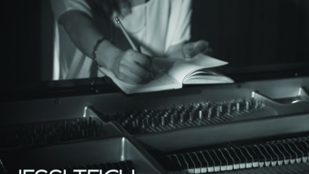 Jessi Teich Curtain Call