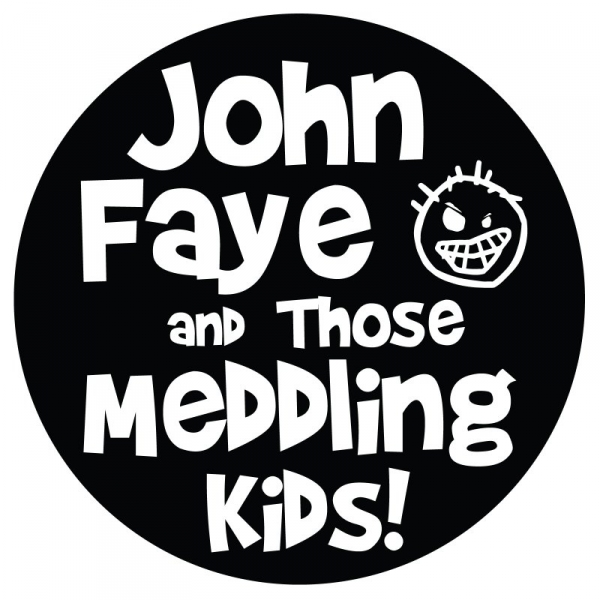 "John Faye and Those Meddling Kids ""Meddling Kids"""