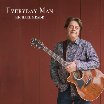 "Michael Meade ""Everyday Man"""