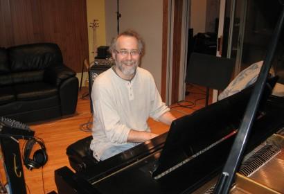 Mookie Siegel piano