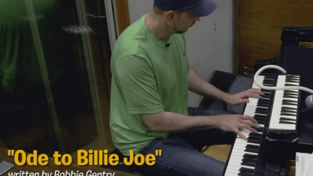 Ode to Billie Joe from Studio Jams 74
