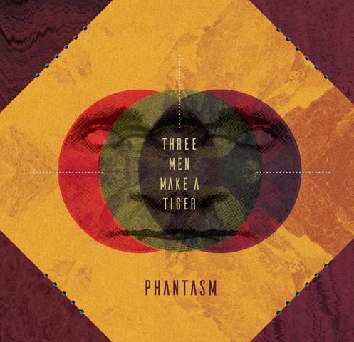 "Phantasm ""Three Men Make a Tiger"""