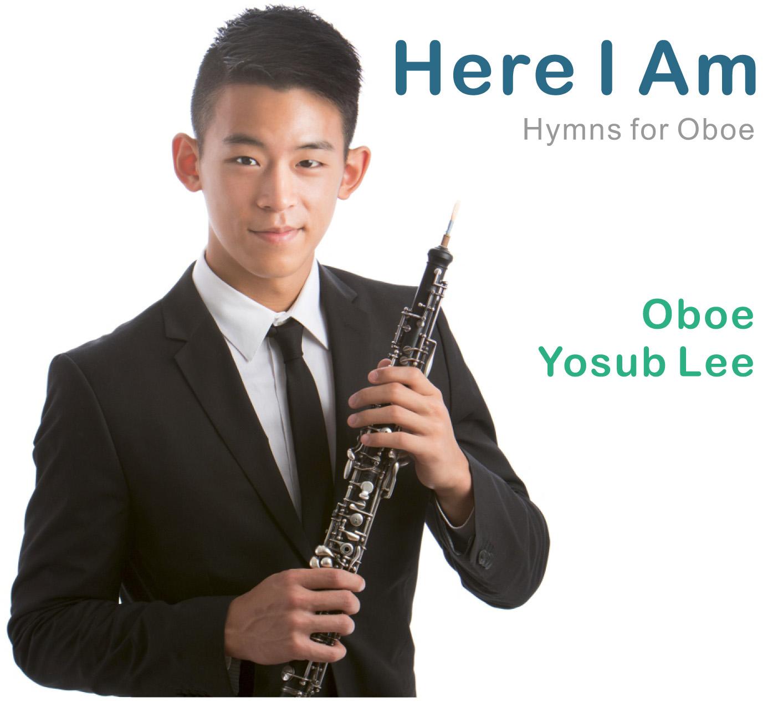 """Yosub Lee """"Here I Am"""""""