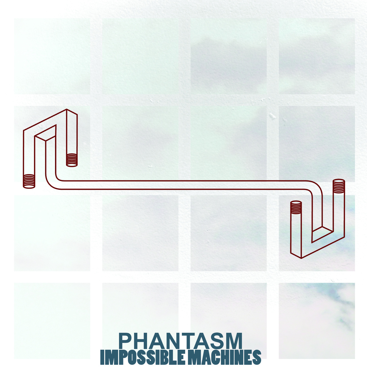 "Phantasm ""Impossible Machines"""