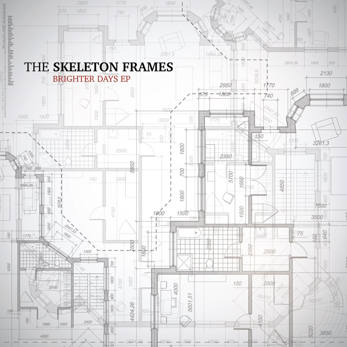 "The Skeleton Frames ""Brighter Days"""