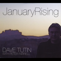 "Dave Tutin ""January Rising"""