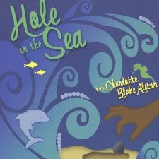"Charlotte Black Alston ""Hole In The Sea"""
