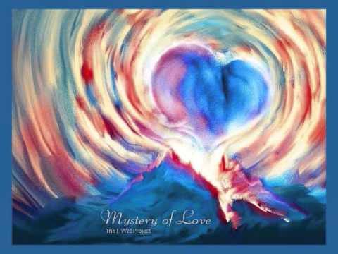 "The J. Wes Project ""Mystery of Love"""