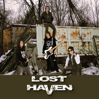 "Lost Haven ""Lost Haven"""