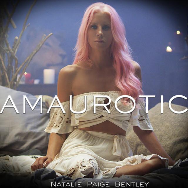 """Natalie Paige Bentley """"Amaurotic"""""""